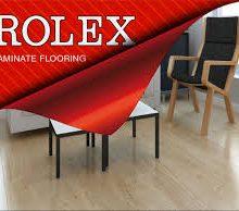 پارکت لمینت رولکس ROLEX