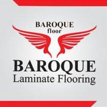 پارکت لمینت باروک Baroque