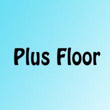 کفپوش پلاس فلور Plus Floor