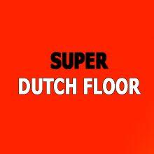 پارکت لمینت سوپر داچ فلور SUPER DUTCH FLOOR